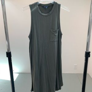 American Eagle Tee Shirt Dress